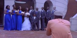 Jason & Tiffany Wedding