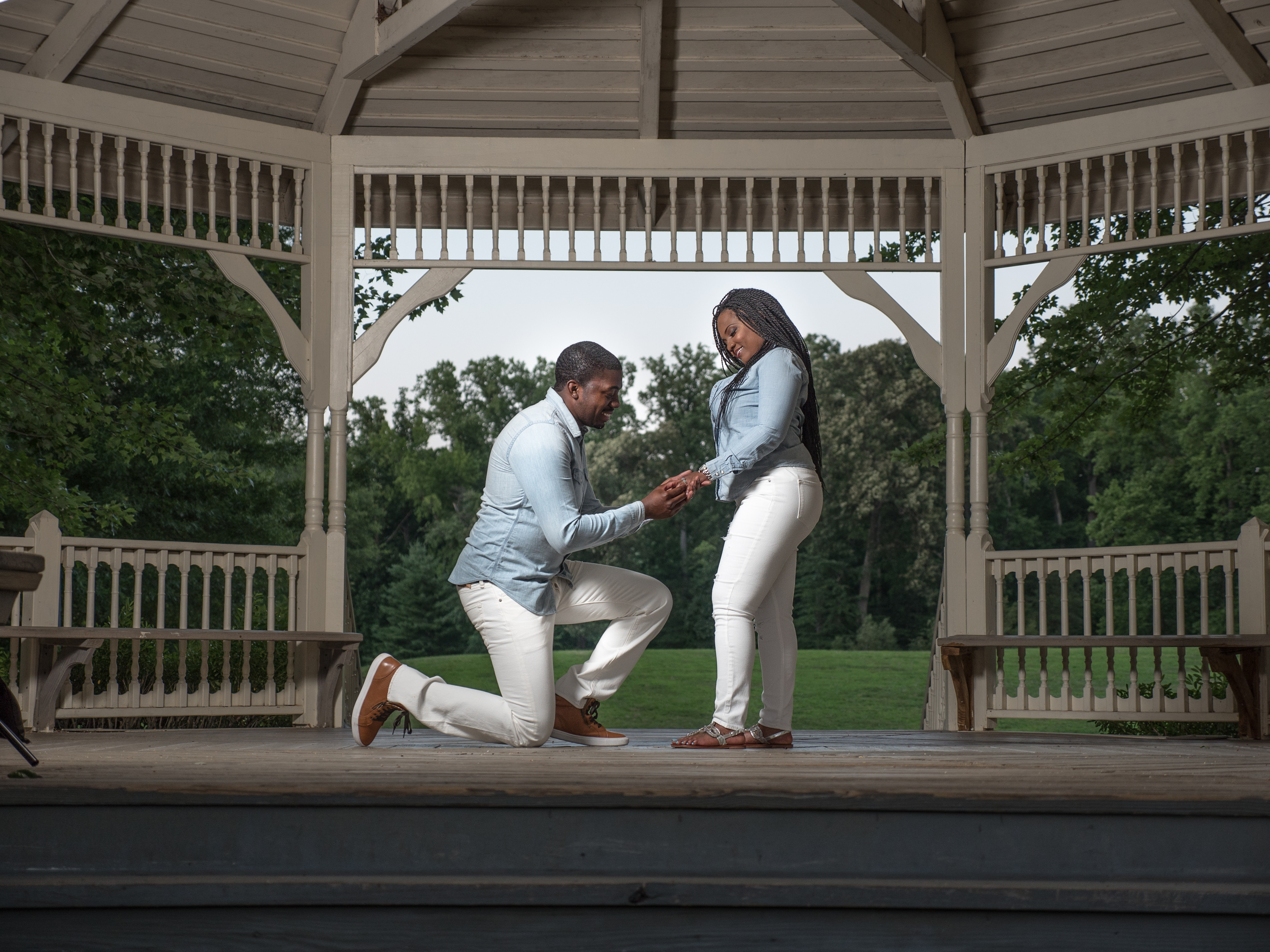 Engagement Videography
