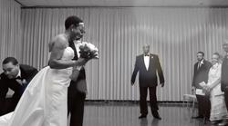 Gerald & Willie Wedding