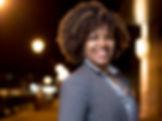 Headshot of Danielle Simms