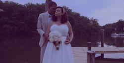 Cheryl & Camarrie Wedding