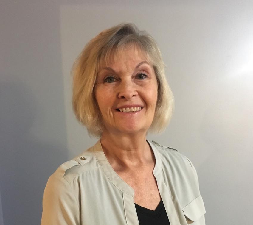 Actress Donna Madison