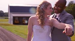 Megan & Malcom Wedding