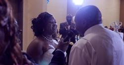 Oudette & Louis Wedding