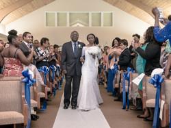 SANYU & JONATHAN Wedding