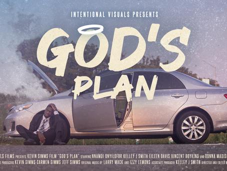 GOD'S PLAN :  Short Film