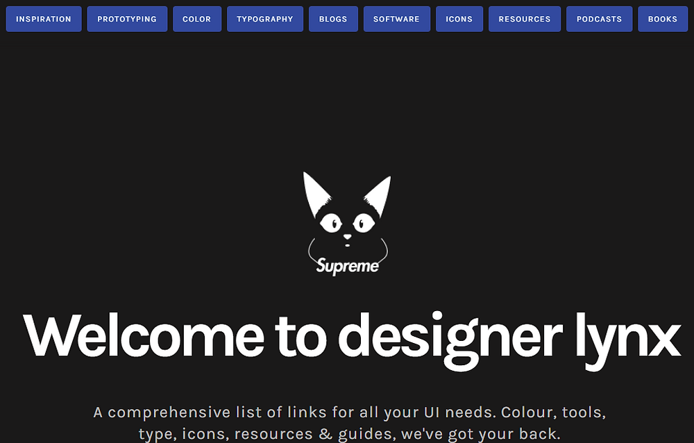 designer lynx