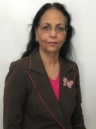 Yasmeen Fatima