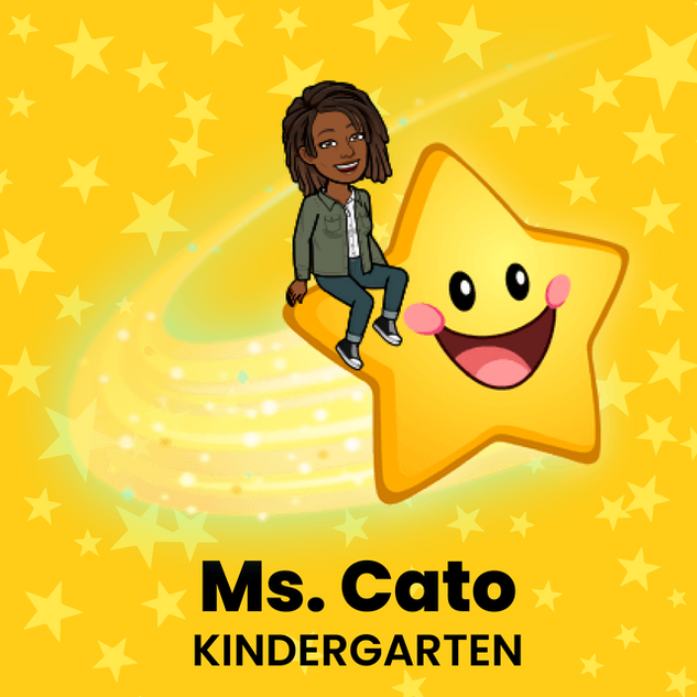 Ms. Cato