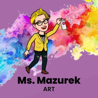 Ms. Mazurek