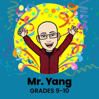 Mr. Yang