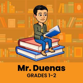 Mr. Duenas