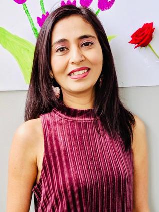 Darsha Desai
