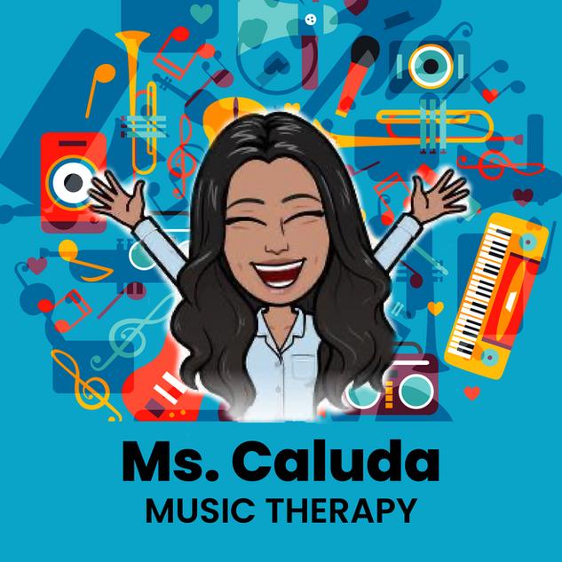 Ms. Caluda