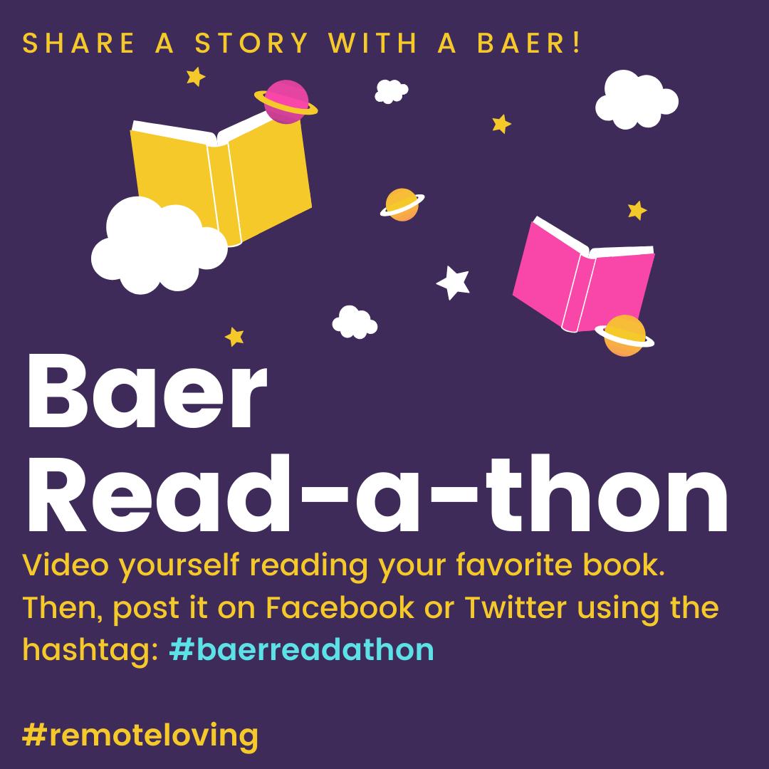 Baer Read-a-Thon