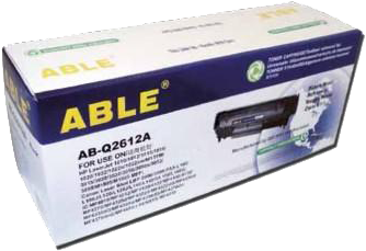 Toner Able