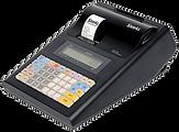 Registradora fiscal sam4s er-230f