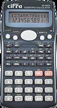 calculadora cientifica cifra