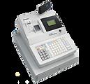 Registradora fiscal sam4s er-680f