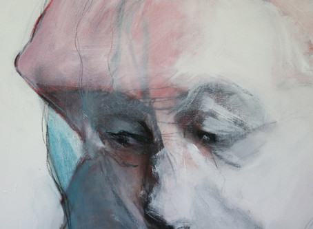 Open ART STUDIO - Rita Rae Mertens