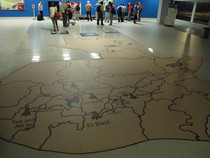 Orta Amerika'da eski bir başkent: ANTIGUA