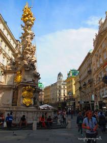 Sanat kokan şehir: VİYANA