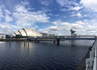 İskoçya'nın Metropolü - GLASGOW