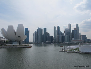 Avrupai bir Uzak Doğu: SİNGAPUR