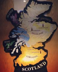 İskoçya'nın İncisi - EDINBURGH