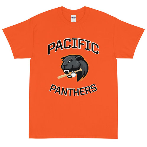 Carson Rose Pacific Panthers Jersey