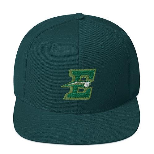 Eastern Extreme Logo Snapback Hat