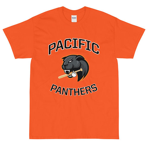 George Souccar Pacific Panthers Jersey