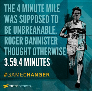 #GAMECHANGER with TRIBESPORTS