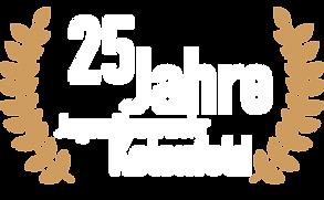 25 weiß logo.png