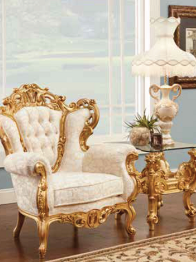Josephine Arm Chair