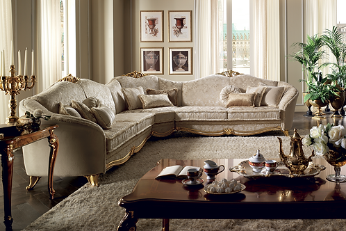 Romia Sectional