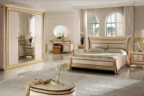 Mariella Bedroom Collection Complete