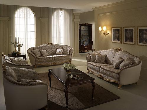Romia Living Room Complete