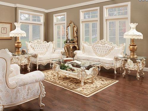 Fleur Living Room Set