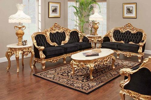 Odette Living Room Collection