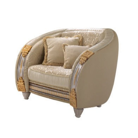 Gianni Living Arm Chair