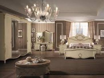 Sandro Bedroom Set Complete