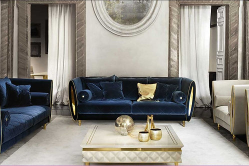 Siriano Living Room Complete