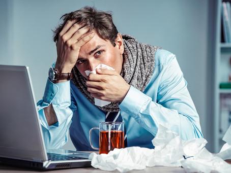 7 Tipps, wie man sich vor Erkältungen schützt