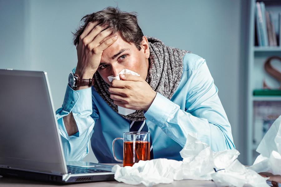 Tipps gegen Erkältungen - Blog Angela Gehrig-Weuste, Gesundheitspraxis