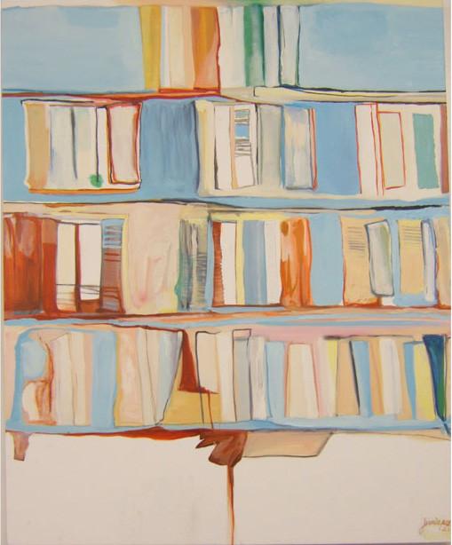 Shutters, 2006