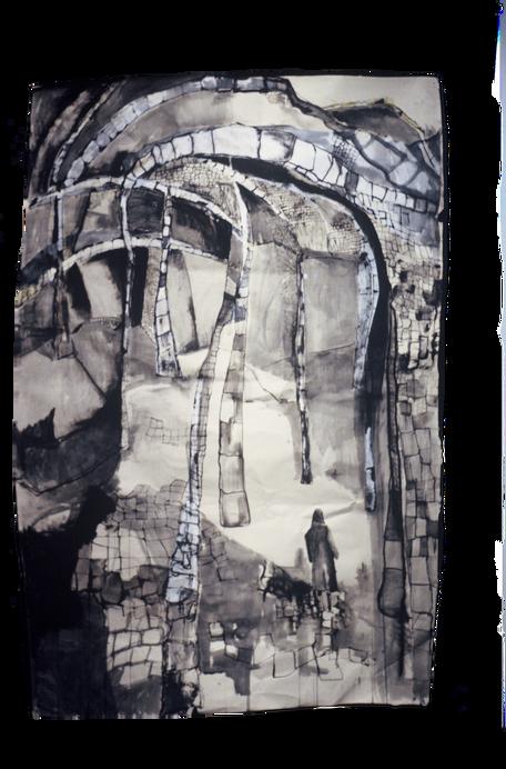 Notre Dame Walk, 2002