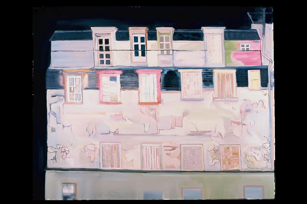 Backyards, 2006