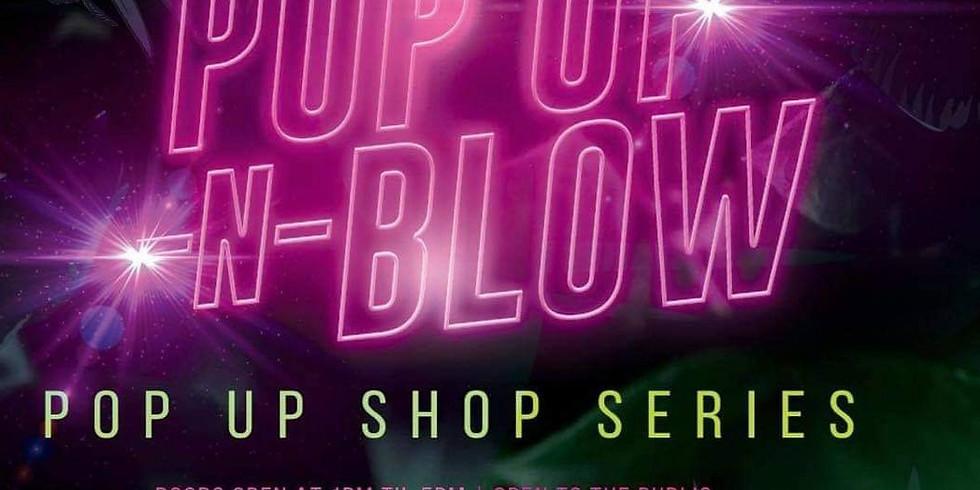 Pop Up -N- Blow
