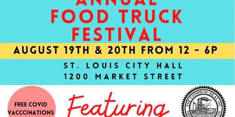 Annual Food Truck Festival